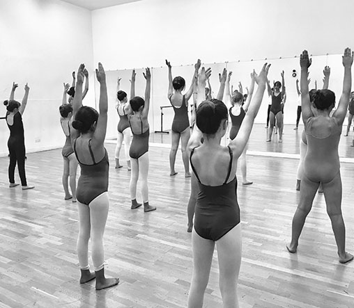 Oxford House | Bethnal Green | Theatre Dance Studios